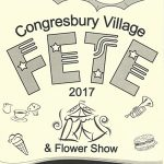 Congresbury Village Fete & Flower Show – Sat 1 July 2017