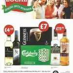 Nisa Local Offers – 29 May to 18 Jun 2017