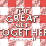 The Great Get Together – Love Congresbury – 16th, 17th & 18th June