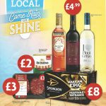 Nisa Local Offers – 10 Jul to 30 Jul 2017