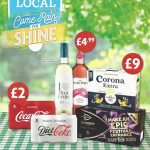 Nisa Local Offers – 31 Jul to 20 Aug 2017
