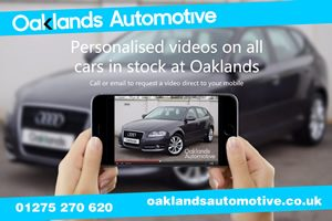 We welcome Oaklands Automotive Ltd