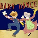 Barn Dance – Sat 14th October 2017