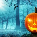 Halloween Ball at Cadbury House – Sat 28th Oct 2017