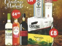 Nisa Local Offers – 4 Dec to 31 Dec 2017