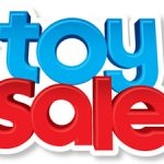 Toy Sale & Coffee Morning – Sat 18th Nov