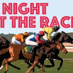 A Night at the Races – Sat 24th Feb
