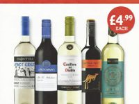Nisa Local Offers – 22 Jan to 11 Feb 2018