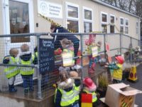 Congresbury preschool needs you!