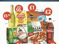 Nisa Local Offers – 12 Feb to 4 Mar 2018