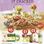 Nisa Local Offers – 26 Mar to 15 Apr 2018