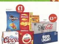 Nisa Local Offers – 27 May to 17 June 2018