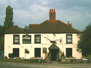 The Plough Inn 1