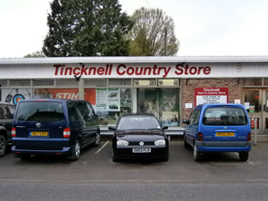 Tincknell Country Store