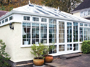 Brorn Windows and Conservatories 2