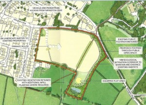 Gladman's Proposal – Public Meeting