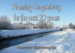 Planning Congresbury next 20 years